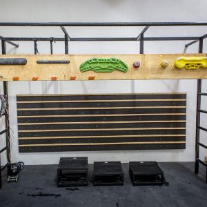 10 1 300x300 | Hangboard México | Muta Climbing, modelo V-BOSS