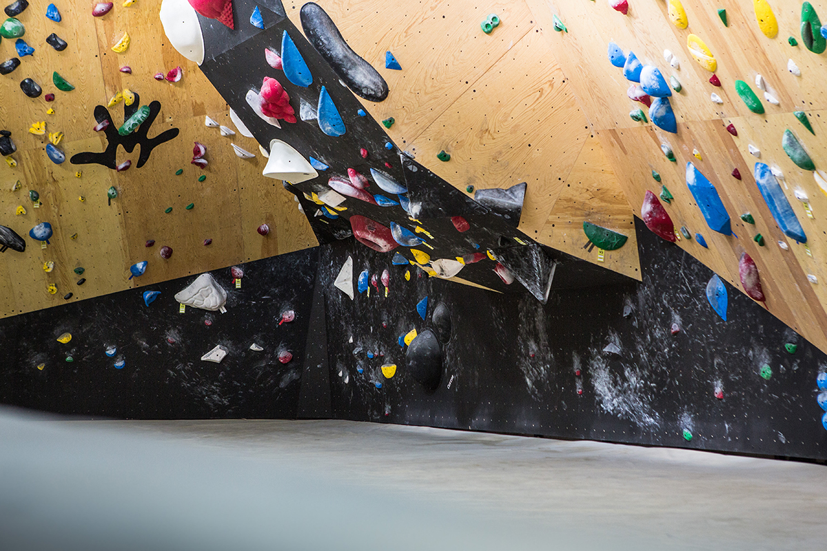 16 | Muta Climbing - Diseño, Fabricación y Construcción de Muros de Escalada,