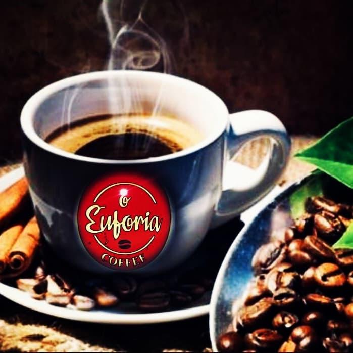 Café de Especialidad Euforia
