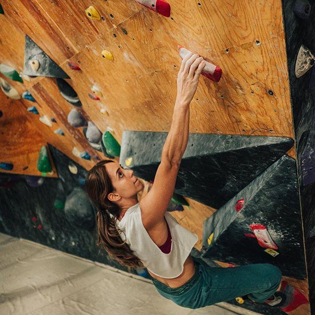 Motion Boulder – toda la emoción en un muro de escalada | Muta Climbing