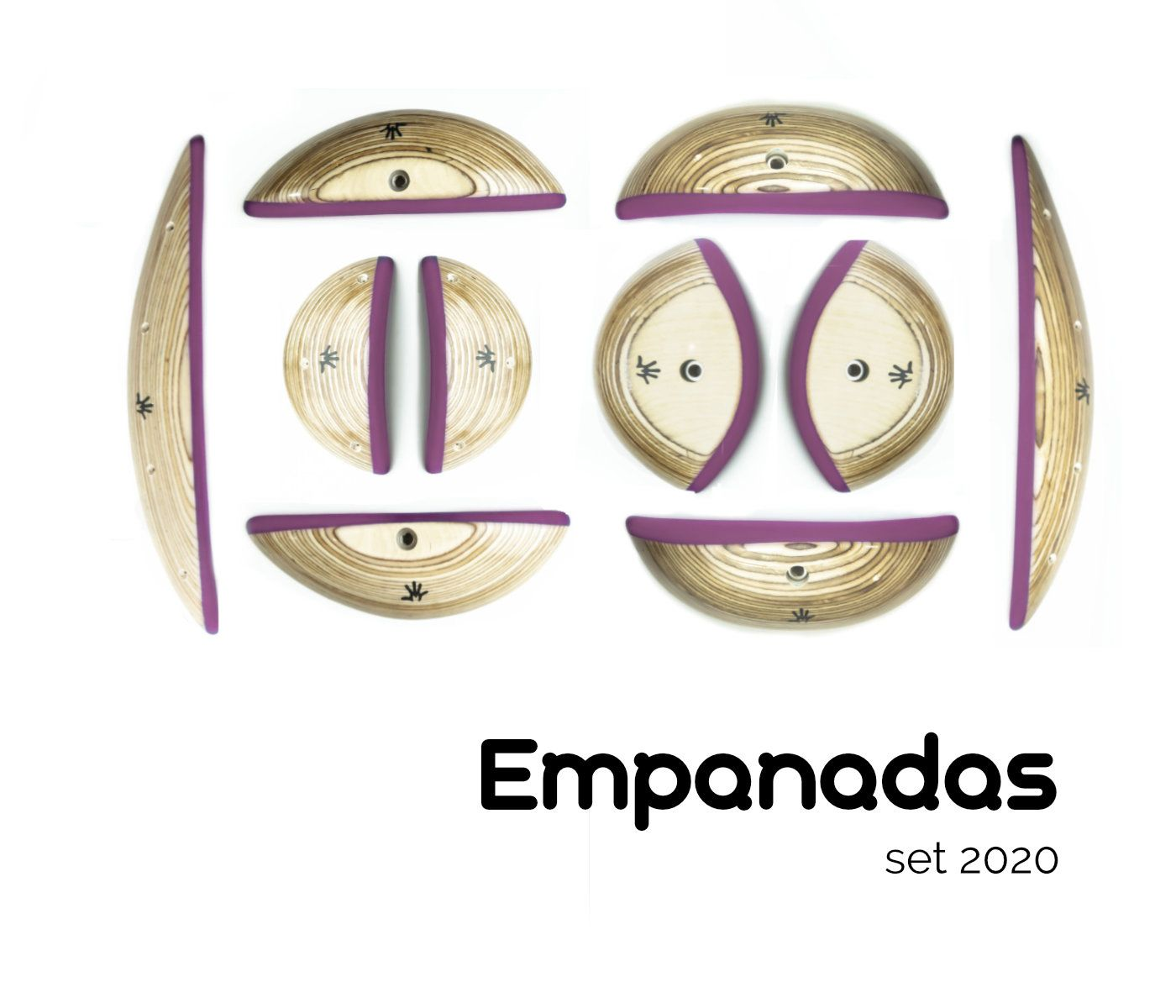 Agarres-para-escalar-set-empanadas-Muta-2020-sets