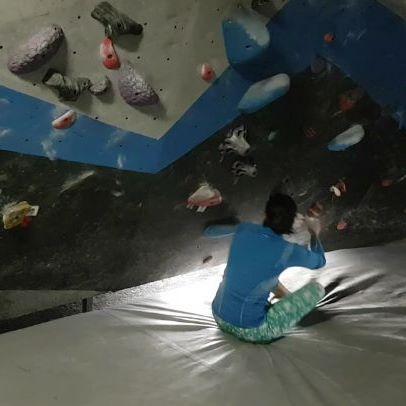 Toka – Un Muro de Escalada fundado por escaladores   Muta Climbing
