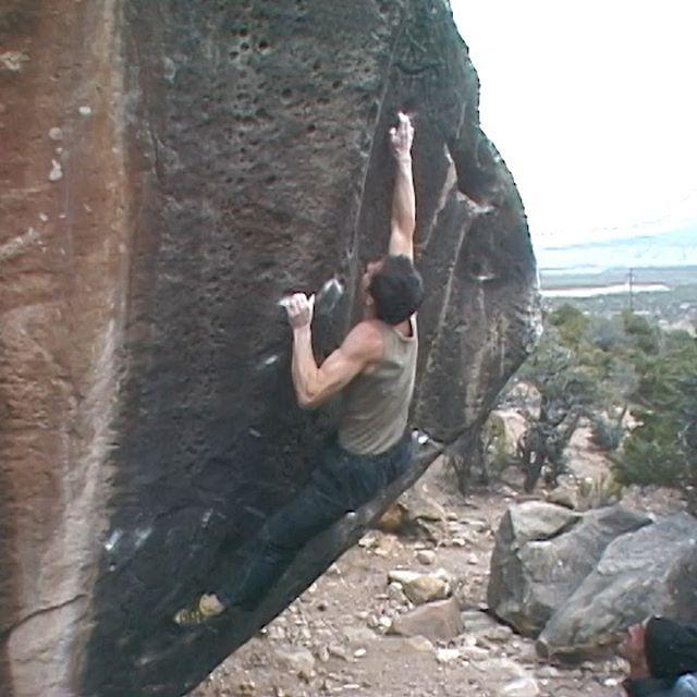 Reel Rock Movie Tour México – muro de escalada   Muta Climbing