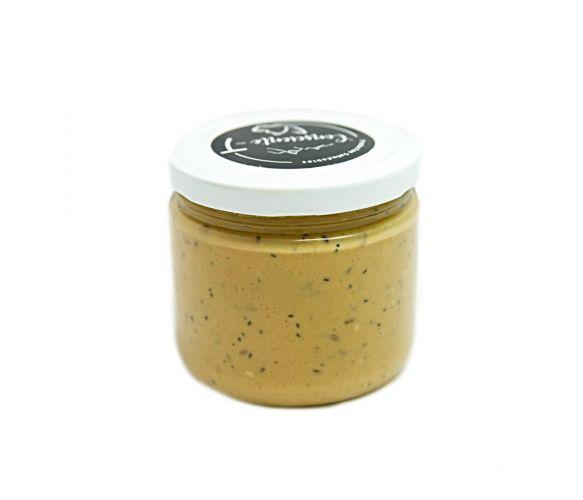 Crema Tlalcacáhuatl Peanut Butter